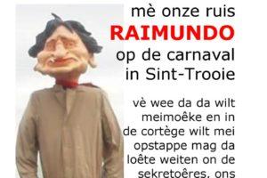 Raimundo In Sint-Trooie
