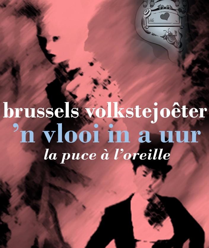 Brussels Volkstejoêter On Tour!