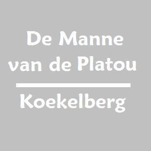 De Manne Van De Platou