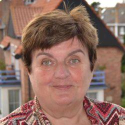 Maria Keymolen
