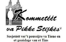 Kommetéét Va Pikke Stijkès