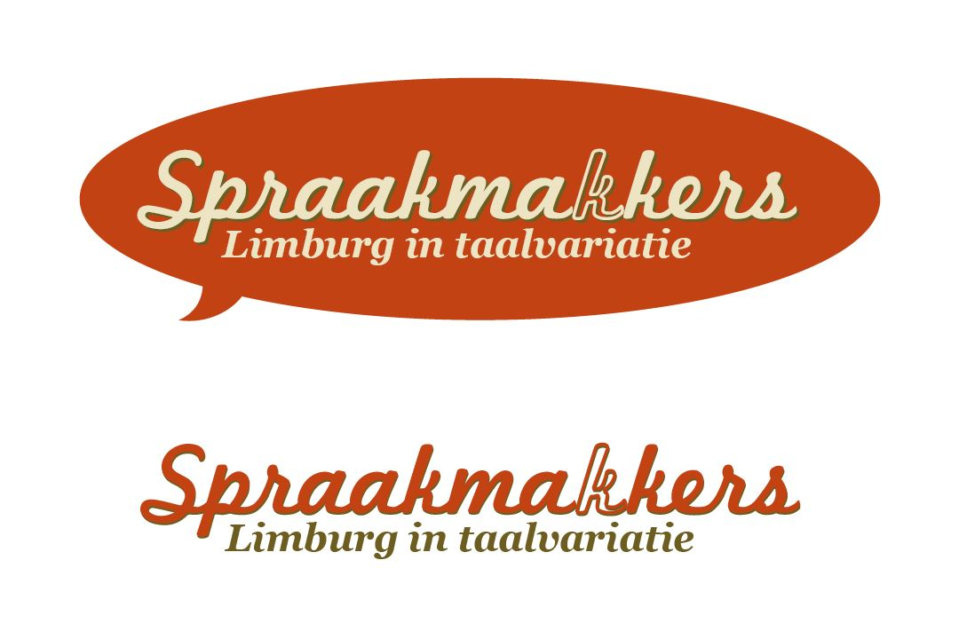 Spraakmakkers Logo