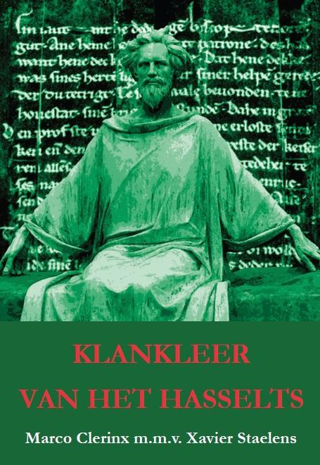 """Presentatie """"Klankleer Van Het Hasselts"""""""