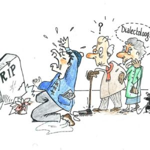 Dialectendag (week Van Het Brussels/week Van Het Gents)