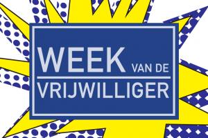 Week Van De Vrijwilliger