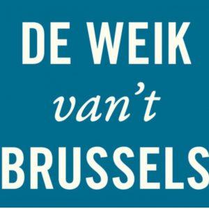 DE WEIK VAN'T BRUSSELS 2019