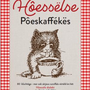 Nieuw Boek Met Hoeseltse Cursiefjes