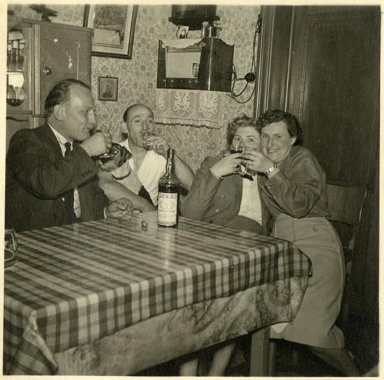 Foto Wikkel Eten En Drinken'
